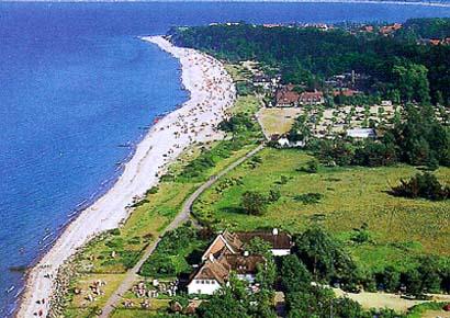 Hohwacht Ostsee